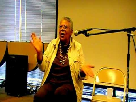 Minnijean Brown Trickey of the Little Rock Nine
