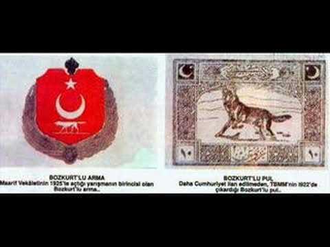 Bozkurt Ve Atatürk