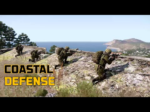 Coastal Defense