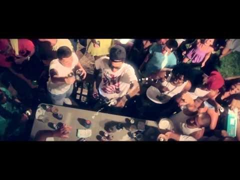 In The Cut - Wiz Khalifa Video With Lyrics