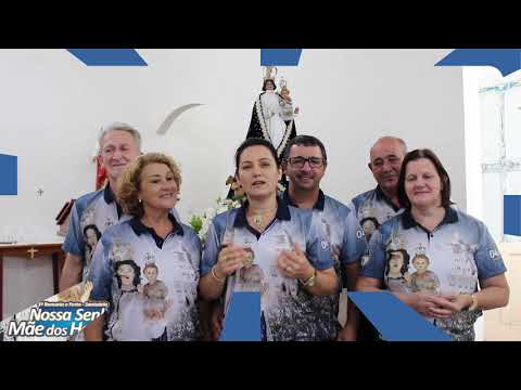 6ª Novena em honra Nossa Senhora Mãe dos Homens na comunidade de Vila São José