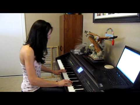 In My Time Yanni Piano Cover