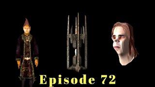 Let's Play The Elder Scrolls IV: Oblivion - Ep 72