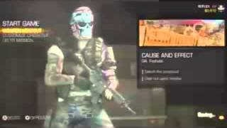 Army of Two The Devils Cartel The Butcher part 16 Player Customization