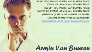 The Best Of Armin van Buuren 2017 TOP Progressive Vocal Trance 2017 Oscar Music Mixed by DJ Balouli