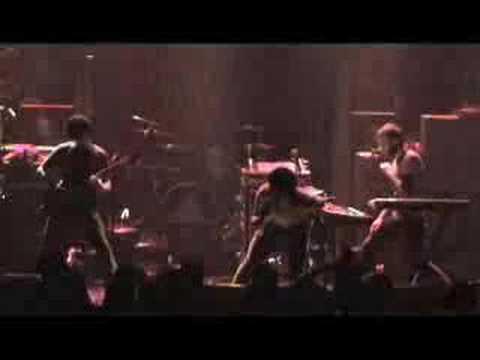 Genghis Tron - Endless Teeth LIVE Pro-Shot