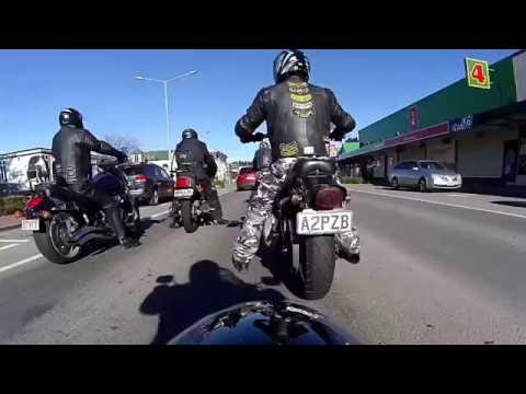 Hawke's Bay Classic MC 2016 Royal Tour
