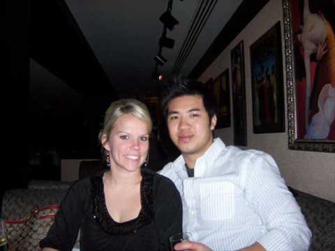 asian man white woman