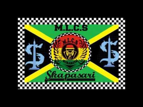 Debu Jalanan Reggae - Aku Kalian & Jalanan