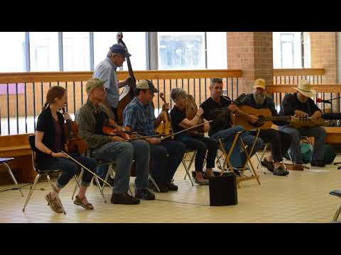 Kennedy Barn String Band @ Pattyfest 2018