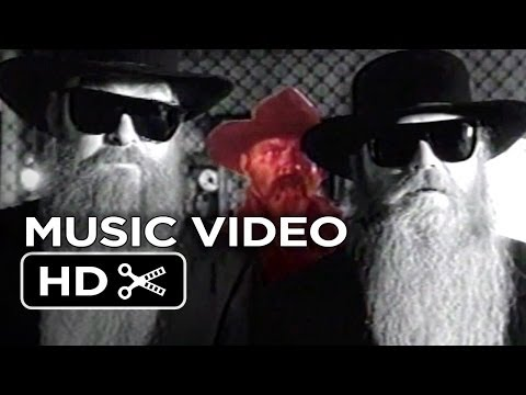 Back To The Future Part III - Music Video (1990) ZZ Top Movie HD
