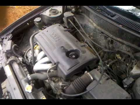2011 Camry Engine Diagram 2002 Toyota Corolla Engine For Sale Youtube