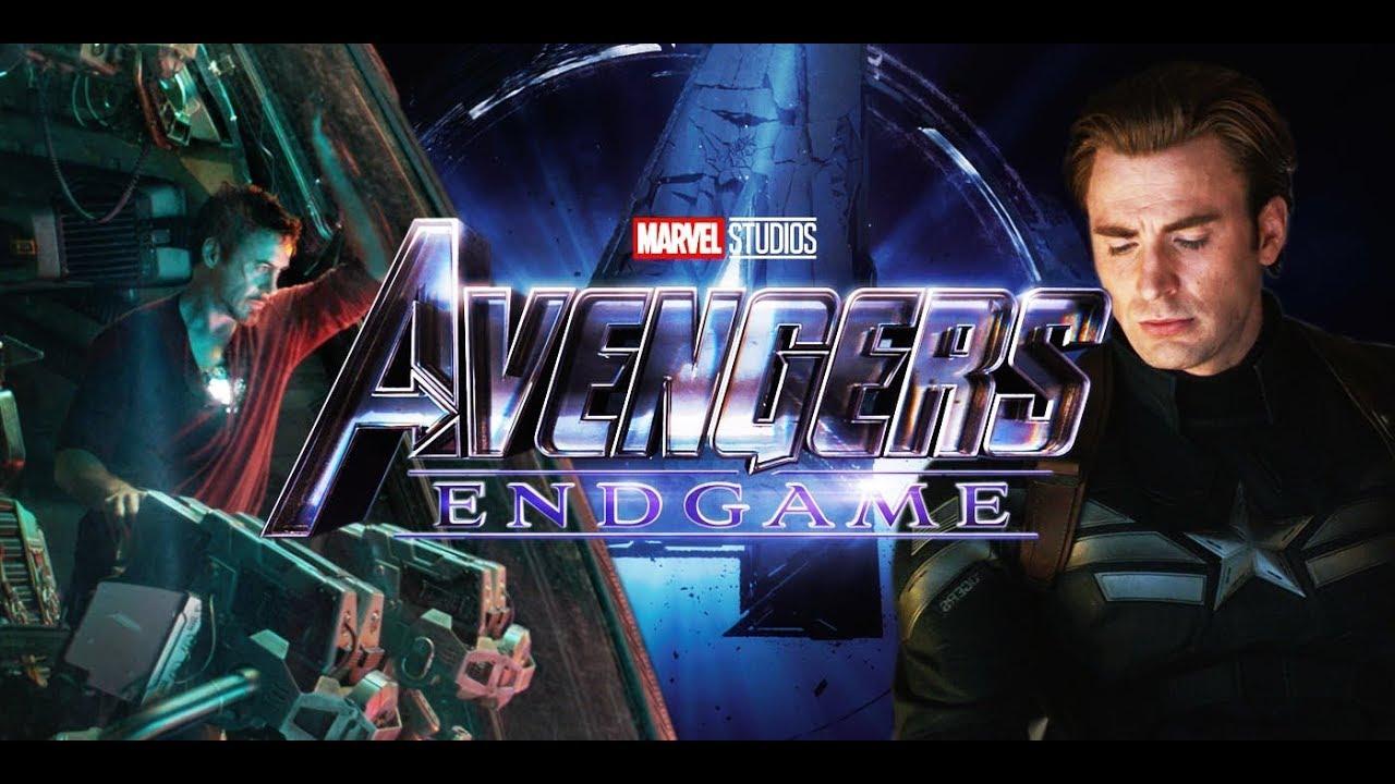 Avengers: Endgame.