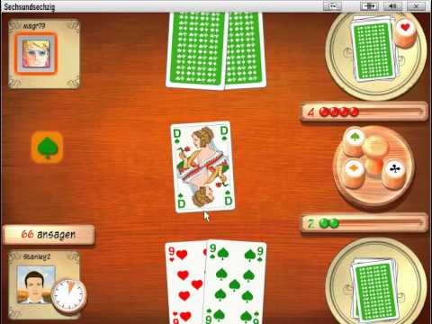 Games Duell