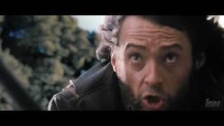 TRAILER * X-Men Origins: Wolverine * Trailer 2