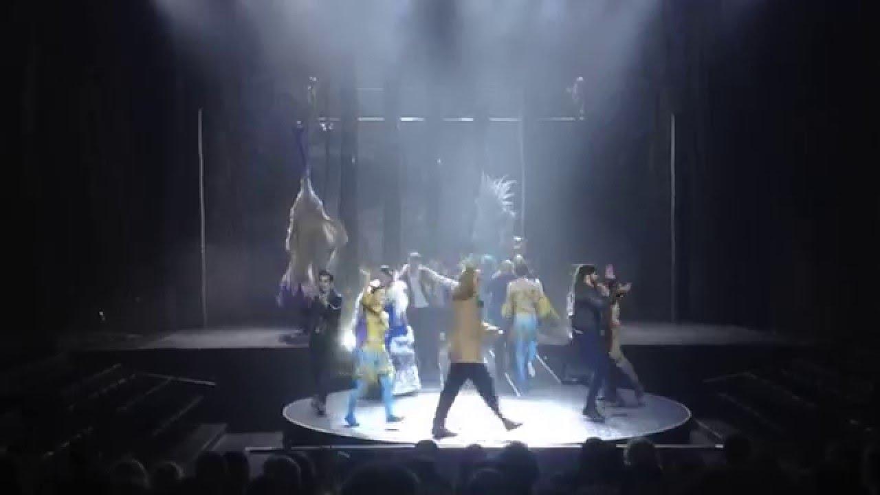 Эро шоу в цирке онлайн фото 751-275