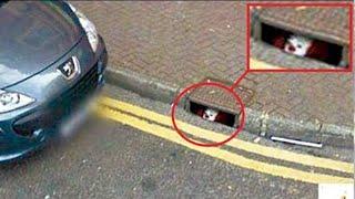 10 Creepy Google Maps Images, Finally Explained!