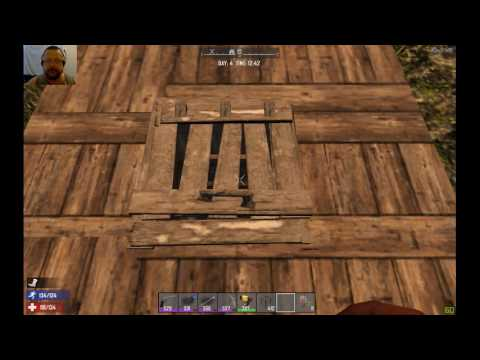 7 days to die Tutorial- mining and mass resource gathering