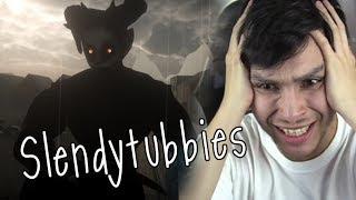 LOS TELETUBBIES HAN VUELTO... NUEVO JUEGO INCREÍBLE !! - Slendytubbies