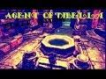 SKYRIM BLACK WIDOW - AGENT OF DIBELLA PART 2