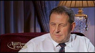 Илларионов: В украинском национальном характере предрасположенности к коррупции нет