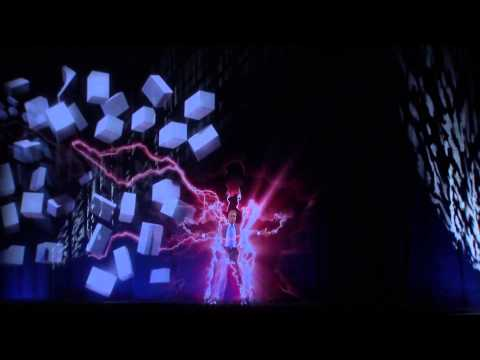 Holographic Projection - An innovative experience