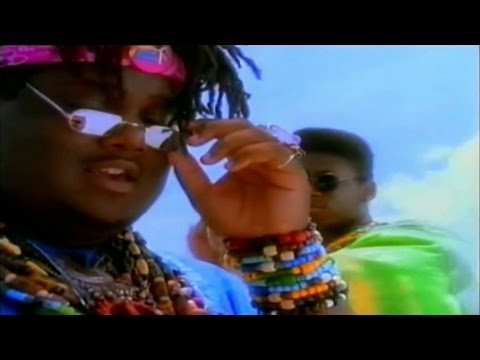PM Dawn  Set A Drift On Memory Bliss   HDAudio HD