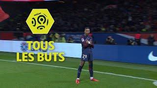 Tous les buts de la 17ème journée - Ligue 1 Conforama / 2017-18