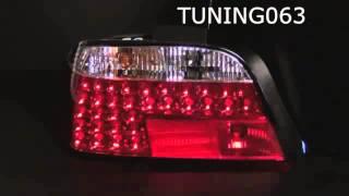 Задние фонари BMW E38 '95-02, светодиодные, тонированный хром(, 2014-11-18T15:39:46.000Z)