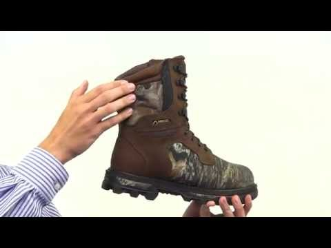 Rocky BearClaw 3D GORE-TEX® Waterproof Insulated Hunting Boot Style# - FQ0009275