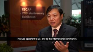 Voices from the 73rd Commission Session: H.E. Mr. Qian Hongshan