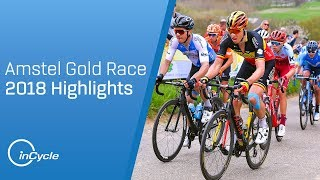 Amstel Gold Race 2018: Highlights