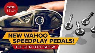 새로운 Wahoo Speedplay 페달! | GCN 테크 쇼 Ep. 169