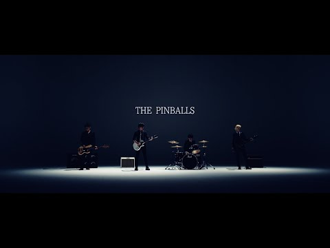 THE PINBALLS「ニューイングランドの王たち」Official Music Video