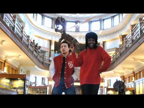 """""""McGill State of Mind"""" Exclusive Music Video in HD/720p - Trippy Yang ft. Aiza"""