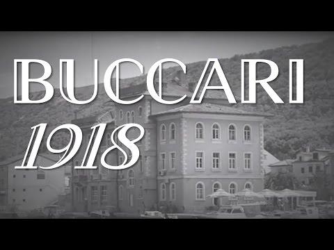 Bakar 2018 Buccari 1918