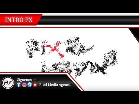 Intro Official  Pixel Media Agencia