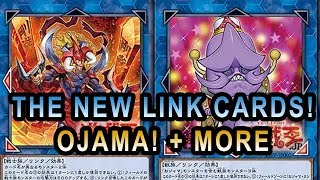 Link to the new cards I mentioned! https://www.youtube.com/watch?v=...