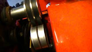 Ariens 926LE Dual/Double Belt Upgrade Kit Part 2 of 2