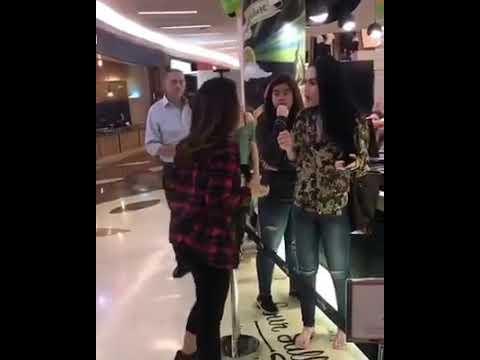 Heboh !!! Jennifer dunn dilabrak Shafa Aliya Harris anaknya bunda queen Sarita Abdul Mukti
