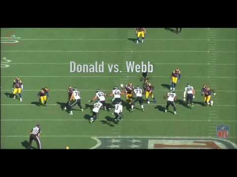 Inside the Rams Playbook | Bluff Blitz
