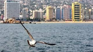 Lato w Acapulco
