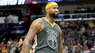 Cauley-Stein to Warriors! Cousins Low Interest! 2019 NBA Free Agency