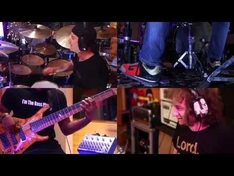 On Impulse: Improv Session Promo