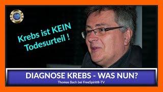 Diagnose Krebs - Was nun...?