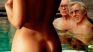 Молодость / Youth - русский трейлер (2015)