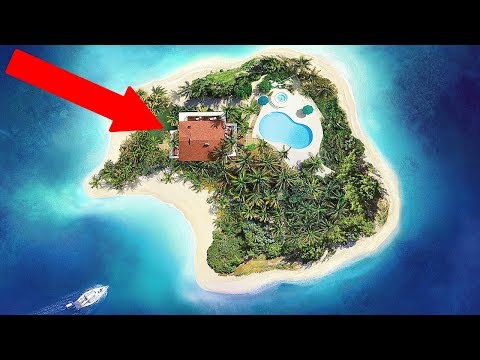 Top SMALLEST Countries In The World!