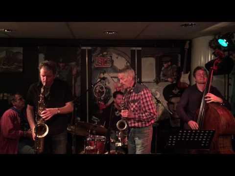 World Jazz Jam Hijazz Uppsala