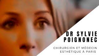 Présentation de l'activité de chirurgie et médecine esthétique du docteur Sylvie POIGNONEC