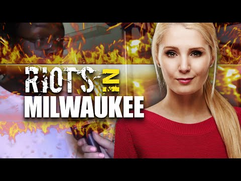 """Milwaukee dissident: """"Democrats can"""